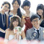 結婚式の二次会で出会いをモノにするにはどうしたらいい?