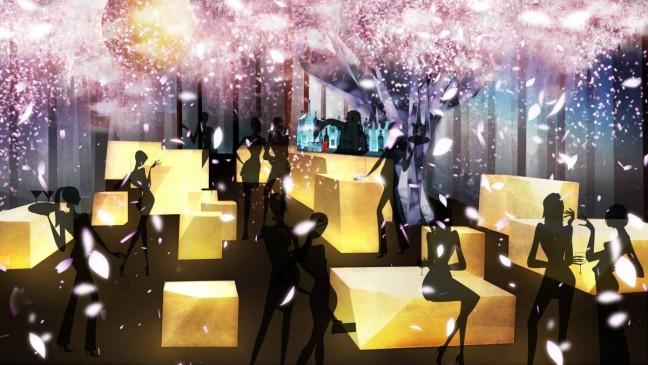 年明け最初の女子会は「花」を添えて♡「日本一早いお花見新春女子会」で盛り上がろう!