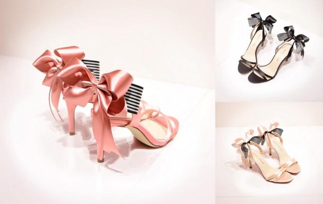 靴に恋する春になる♡「mayla classic」の新作アイテムで女性度急上昇♡♡