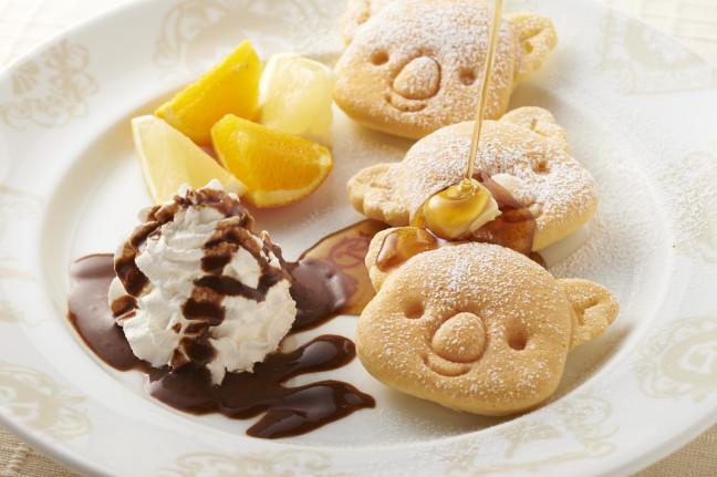 「ロッテシティホテル錦糸町」の朝食ビュッフェが超可愛い!楽しい1日の始まりにオススメしたい朝食始まります♪