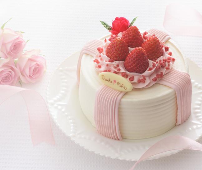 贈る人も贈られる人もきっと笑顔になれる♪コージーコーナーの「母の日」限定ケーキで愛と感謝があふれます♡