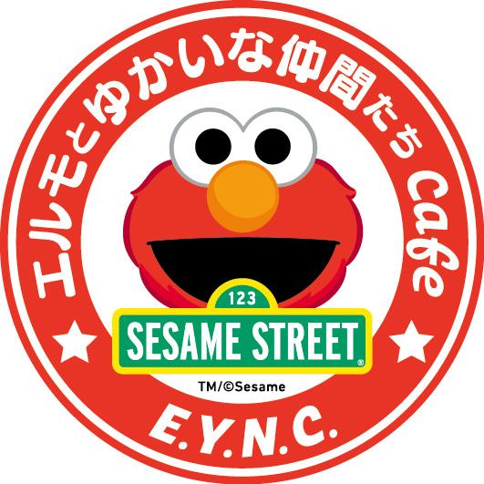 原宿竹下通りに「エルモとゆかいな仲間たちcafe」が期間限定でOPEN!可愛いエルモたちに会いに行こう☆