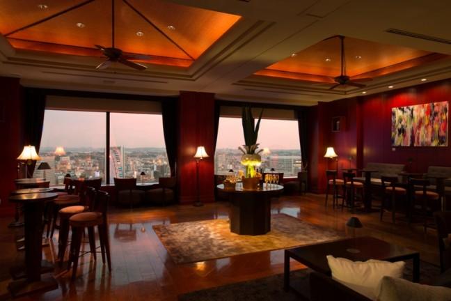 大人のデートにオススメ♡横浜市街を一望できるワインバーがあのホテルの最上階31階にオープン!貸切にして高級感あふれる同窓会もできちゃいますよ♪
