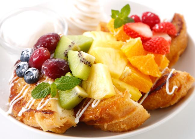 夏に食べたいフレンチトースト♡フレンチトースト専門店「Ivorish(アイボリッシュ)」が7月1日(金)から夏の新メニューをスタート!!