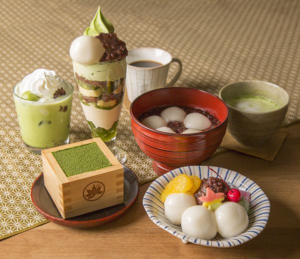 冬の小旅行は鎌倉へ!行ったら立ち寄りたい、ほっとひと息できる和カフェ「もみじ茶屋 鎌倉小町通り」がオープンしました☆