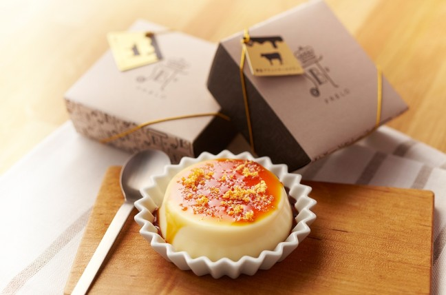 PABLOアイスの新作登場☆お取り寄せでも人気のチーズプリンがアイスになった「PABLOアイス 黄金ブリュレチーズプリン」をチェックしよう♡