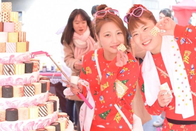こんなイベント楽しそう♪ランニング&チョコレートを楽しめちゃうイベント「チョコラン2017横浜」2月25日(土)開催☆バレンタインのあとは、自分のためにチョコレートを楽しんじゃいませんか?