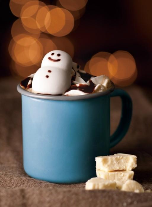 タリーズコーヒーが運ぶロマンス♡雪だるまが飾られた「タリーズスノーマンラテ」が可愛い♪バレンタインに向けたコーヒーショップらしい商品も見逃せません!