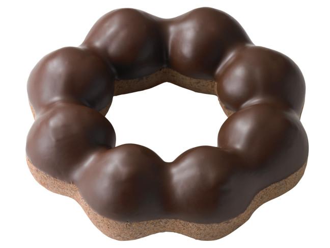ミスタードーナツ ショコラカーニバル