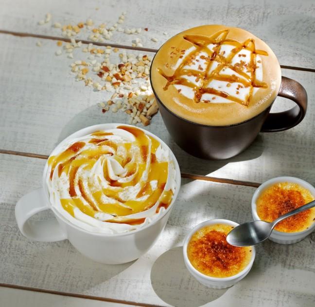 タリーズコーヒーにてエスプレッソの香りとコクが存分に楽しめるドリンク登場☆フレッシュなドリンクやケーキなど、季節限定で楽しめるメニューはこちら♪