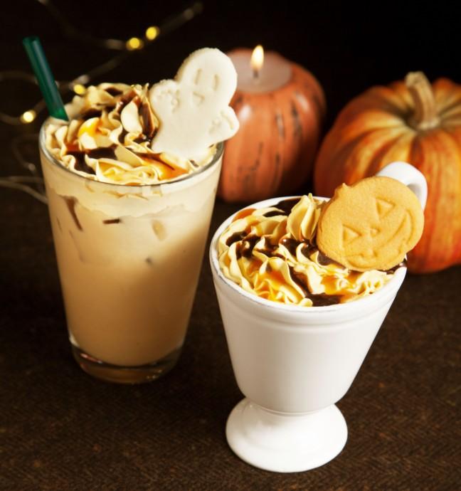 10月はパンプキンなカフェタイム♡ハロウィンシーズンを盛り上げる、タリーズコーヒーの季節限定ドリンク!