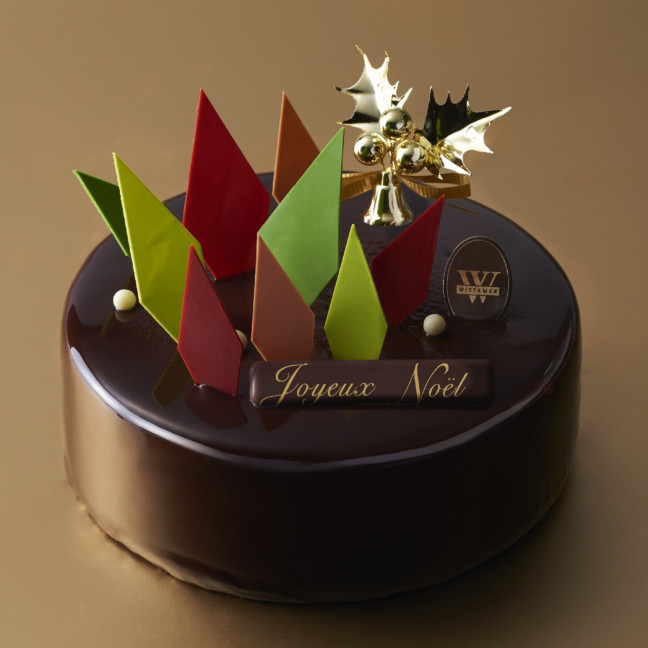 ベルギー王室御用達チョコレートブランド「ヴィタメール」 ノエル・グラン ショコラ