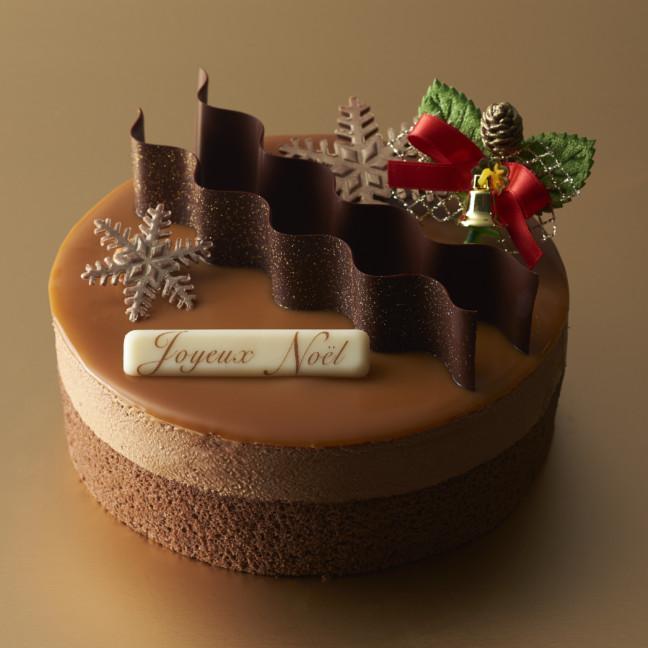 ベルギー王室御用達チョコレートブランド「ヴィタメール」 ノエル・ショコラ キャラメル