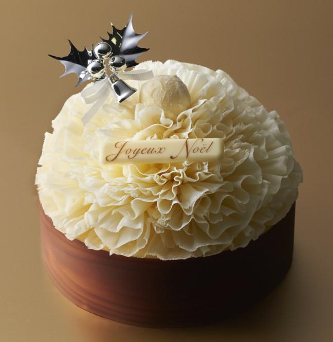 ベルギー王室御用達チョコレートブランド「ヴィタメール」 ショコラ ネージュ