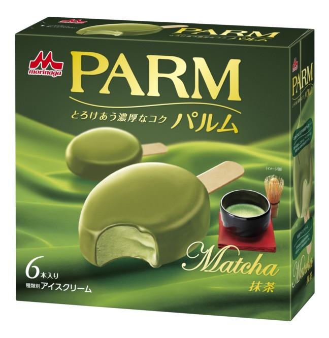 濃厚な抹茶に芳醇なベリー、2つのパルム新発売!この春の美味しさ、あなたはどちらが好み?