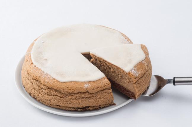 スイーツパラダイス ミルクティースフレ
