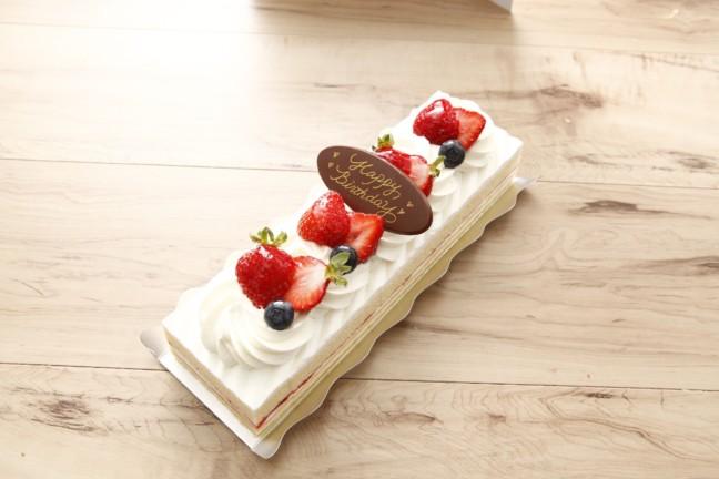 フルーツタルト専門店「Cherie Brin(シェリーブラン)」 ショートケーキ