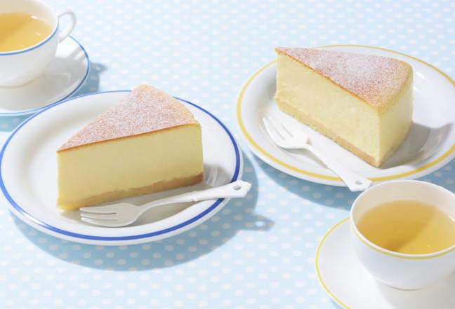 銀座コージーコーナー サマーベイクドチーズ