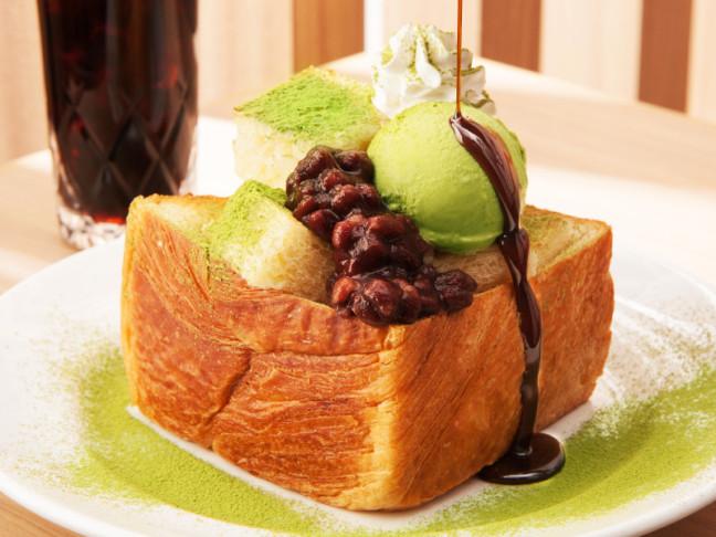 「CAFE&BAKERY MIYABI(カフェ&ベーカリー ミヤビ)」ハニートースト記念日半額キャンペーン