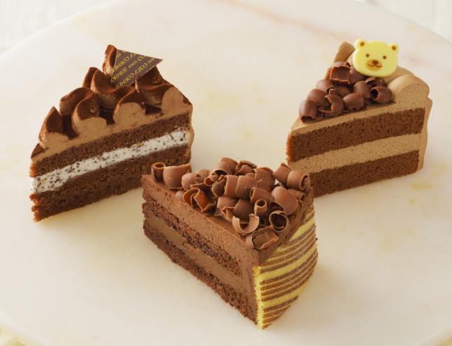 新作にリニューアルに!銀座コージーコーナーがチョコレートケーキに力を入れる☆冬のチョコレートスイーツはココで決まり♡