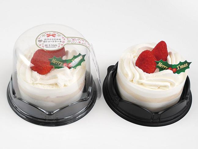 ミニストップのクリスマスはひとりでも楽しめるケーキがいっぱい☆お手軽コンビニスイーツで一足先にクリスマススイーツを食べちゃうのもアリかも♪