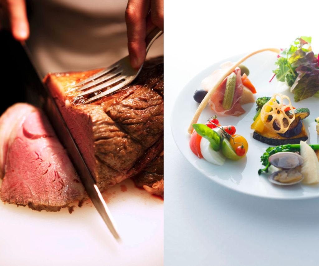 ホテルニューオータニ(東京) TOWER BUFFET 『Grand Chef Buffet ~あまおう&ピエール・エルメ・パリ~』