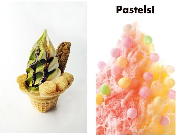 """大人気トレンドアイスクリームも楽しめる!全国のアイスクリーム好きに贈るアイスクリーム万博""""あいぱく""""が、あべのハルカスで開催!"""
