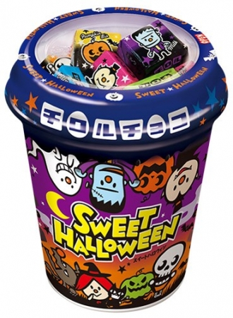 ハロウィンの配りお菓子にも最適☆チロルチョコのハロウィン限定商品は量もデザインも大満足♪