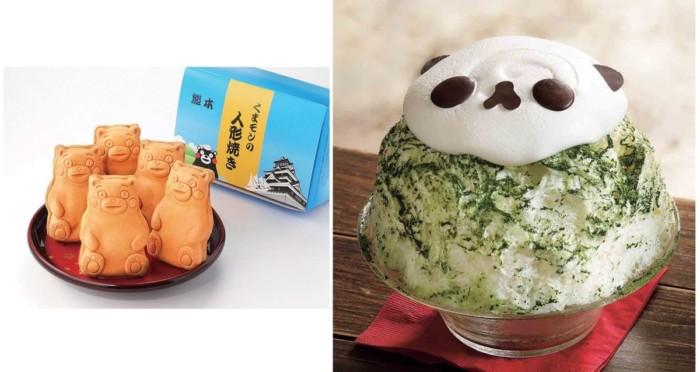 冬だからこそ美味しい!熱々&冷え冷えスイーツが池袋に集まる!東武百貨店「あんこと抹茶フェア」