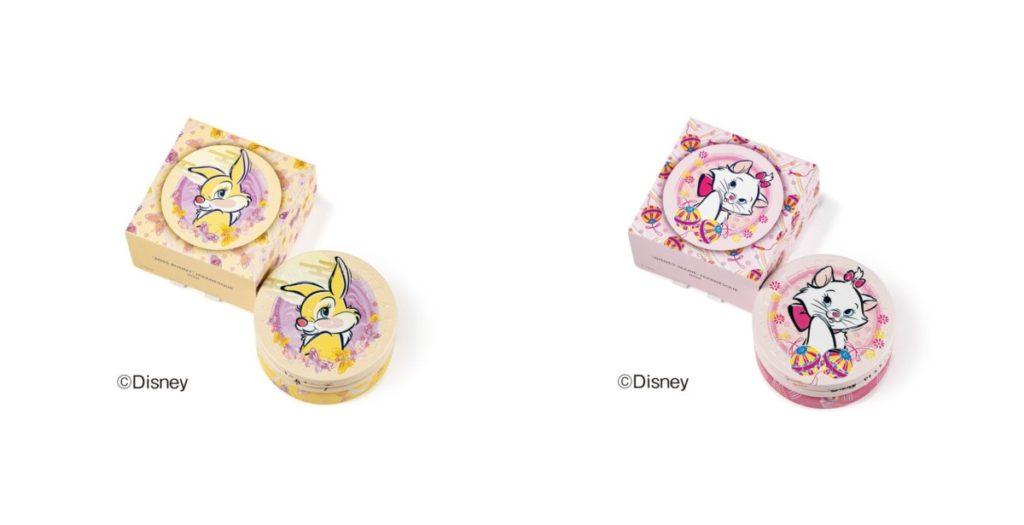 STEAMCREAM Disney design mini set - JAPANESQUE -