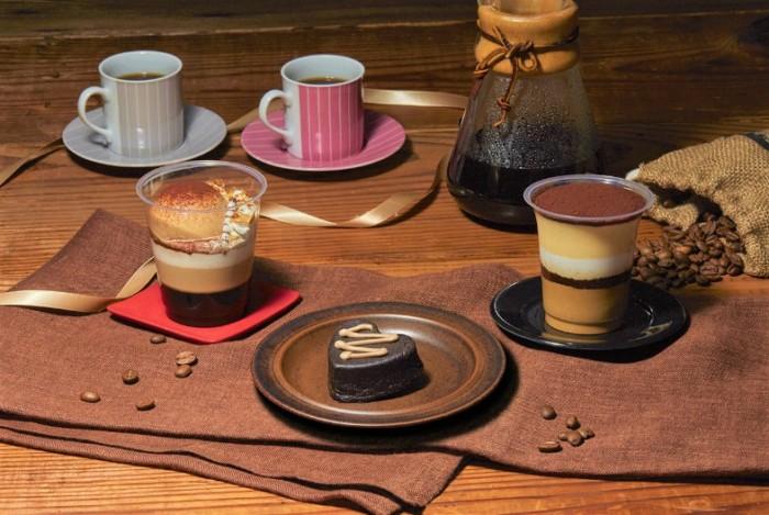 コーヒーと一緒に食べたいドトール監修スイーツ♡ほろ苦くて甘い、大人な美味しさをスーパーやコンビニで♪