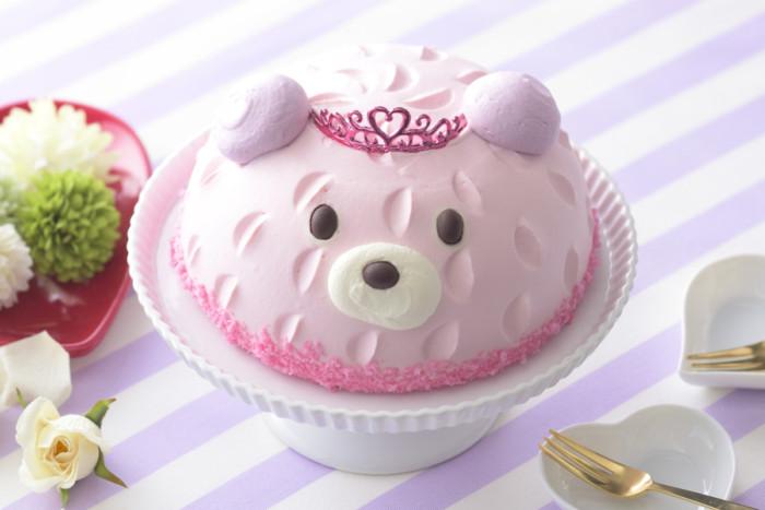 """くまのデコレーションケーキにネコの魔法使いのプチケーキもキュート♡銀座コージーコーナーに""""苺""""と""""可愛い""""が楽しめる期間限定ケーキ登場!"""